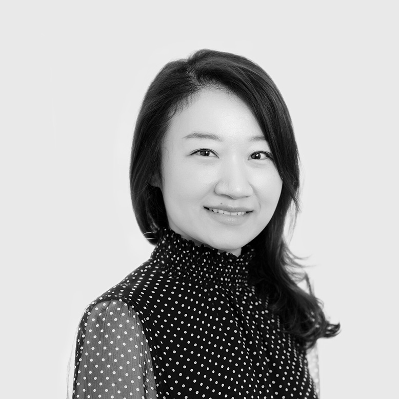 VGC Partners - Joy Guo