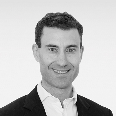 VGC Partners team - Andrew Lister