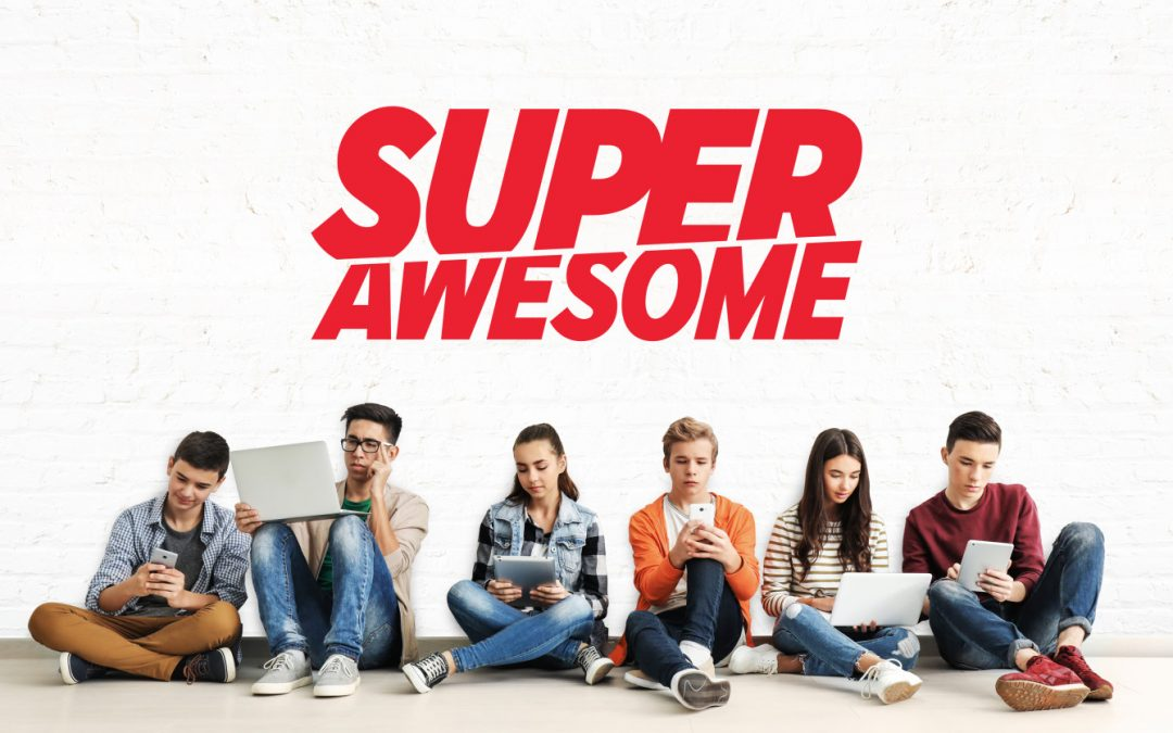 Kidtech startup SuperAwesome raises $17M, with strategic investment from Microsoft's M12 venture fund