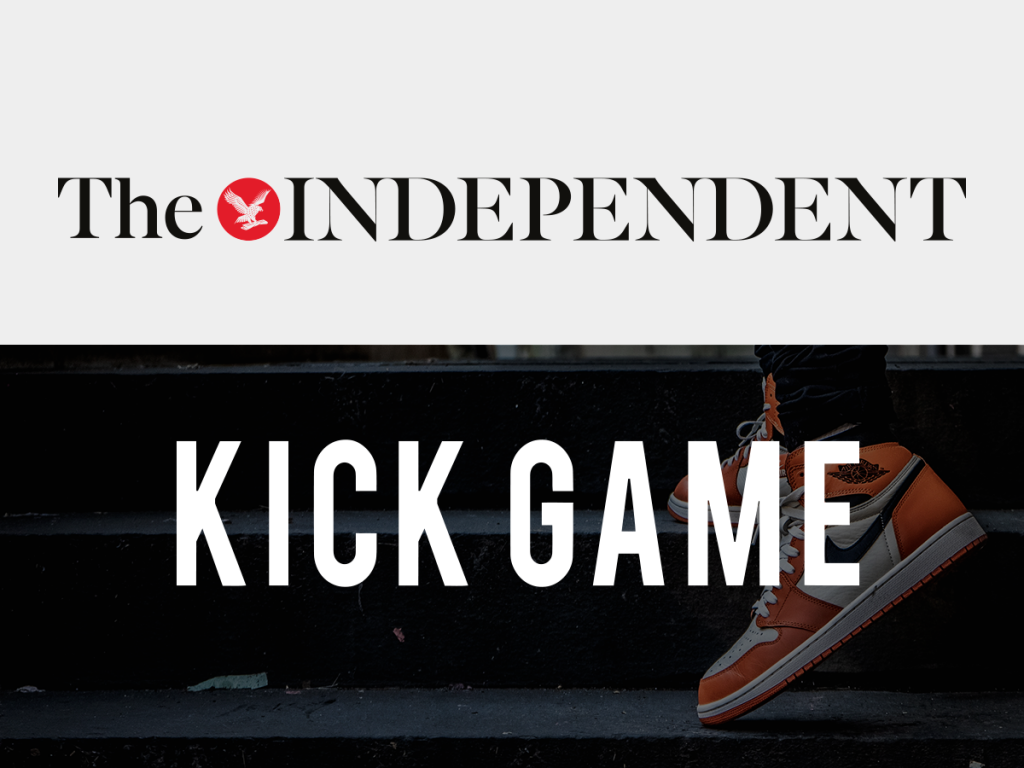 Kick Game Featured