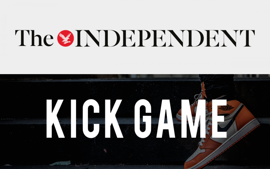 Kick Game: Growth Funding for Luxury Trainers Retailer