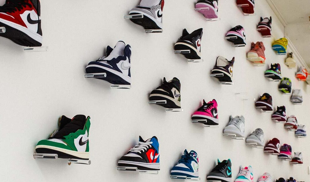 Kick Game opens first store outside London
